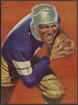 BGSU Football Program: October 14, 1939