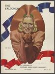 BGSU Football Program: November 15, 1941