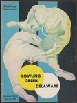 BGSU Football Program: November 14, 1959