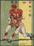 BGSU Football Program: November 10, 1962