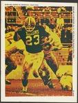 BGSU Football Program: October 31, 1970