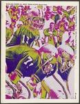 BGSU Football Program: November 14, 1970