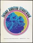 BGSU Football Program: September 29, 1973
