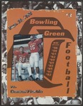 BGSU Football Program: September 26, 1998