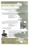 ICS Lecture Series 2001: Global Anthropologies