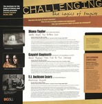 ICS Lecture Series 2007: Challenging the Logics of Empire