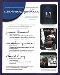 ICS Lecture Series 2009: Intimate Publics