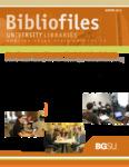 Bibliofiles Winter 2012