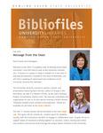 Bibliofiles Fall 2016
