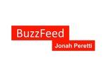 BuzzFeed: Jonah Peretti