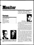 Monitor Newsletter June 1973