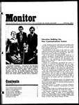 Monitor Newsletter February 1974