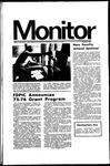 Monitor Newsletter October 1975