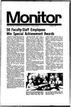Monitor Newsletter November 1975