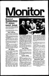 Monitor Newsletter April 1976