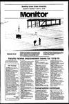 Monitor Newsletter April 03, 1978