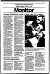 Monitor Newsletter May 01, 1978