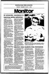 Monitor Newsletter June 01, 1978