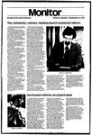 Monitor Newsletter September 25, 1978