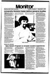 Monitor Newsletter November 06, 1978