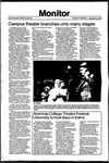 Monitor Newsletter January 08, 1979