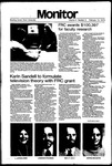 Monitor Newsletter February 19, 1979
