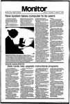 Monitor Newsletter March 05, 1979