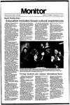 Monitor Newsletter November 05, 1979