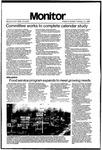 Monitor Newsletter January 14, 1980