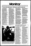Monitor Newsletter January 28, 1980