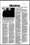 Monitor Newsletter March 10, 1980