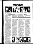 Monitor Newsletter May 19, 1980