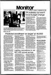 Monitor Newsletter September 22, 1980