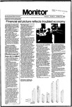 Monitor Newsletter October 20, 1980
