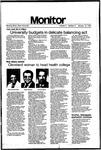 Monitor Newsletter January 12, 1981