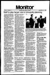 Monitor Newsletter September 21, 1981