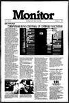 Monitor Newsletter October 05, 1981