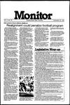 Monitor Newsletter November 23, 1981