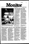 Monitor Newsletter December 07, 1981
