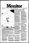 Monitor Newsletter January 11, 1982