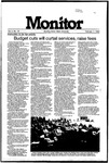Monitor Newsletter February 01, 1982