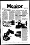 Monitor Newsletter February 08, 1982