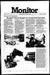 Monitor Newsletter February 08, 1982