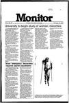 Monitor Newsletter February 15, 1982