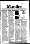 Monitor Newsletter March 29, 1982