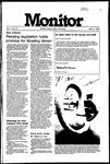 Monitor Newsletter April 05, 1982