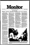 Monitor Newsletter May 10, 1982