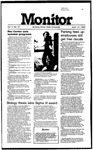 Monitor Newsletter June 14, 1982