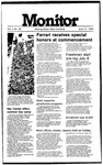 Monitor Newsletter June 21, 1982