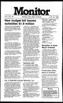 Monitor Newsletter June 28, 1982